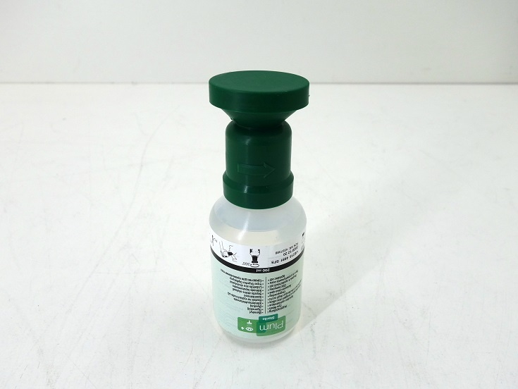 Augenspülflasche Plum, 200 ml