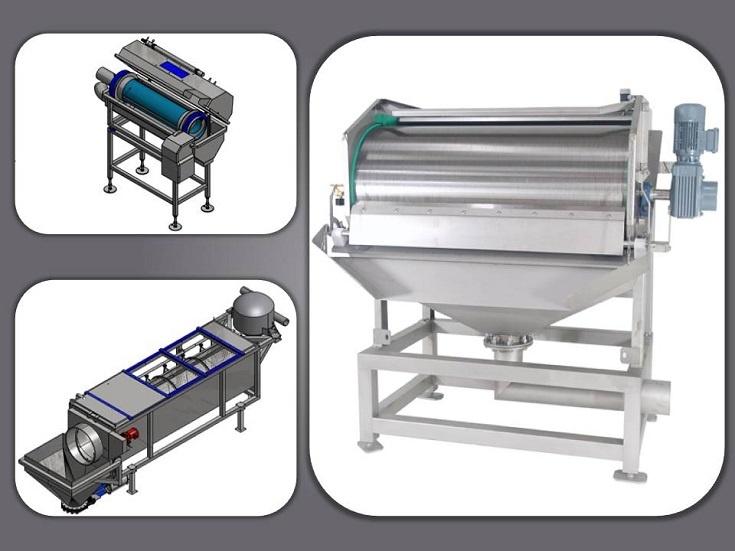 Prozesswasser-Aufbereitung