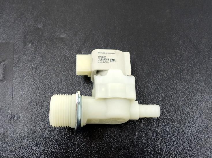 Magnetventil 1-fach 24V AC/DC 3/4