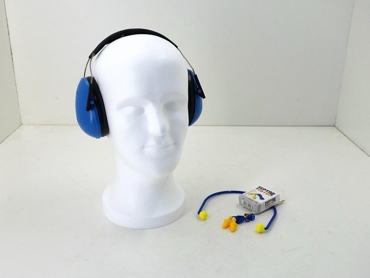 Gesicht / Bart / Ohren