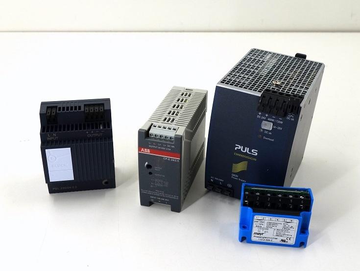 Trafos/ Netzteile