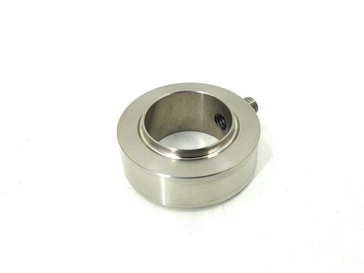 Nabe für Kreismesser TIROMAT 2mm dick, 30mm Bohrung