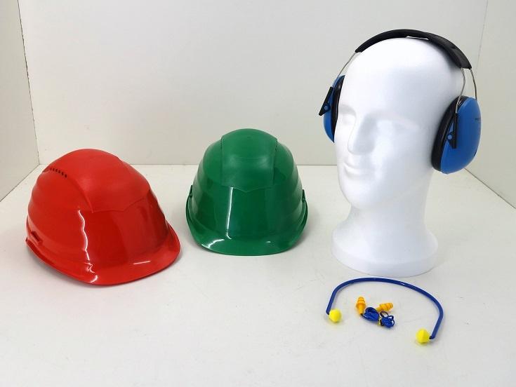 Kopf / Gehör