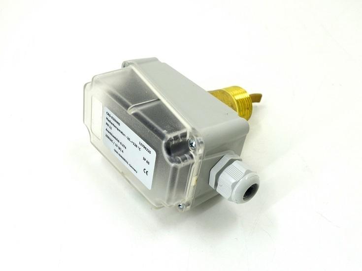 Durchflusswächter/ Strömungssensoren