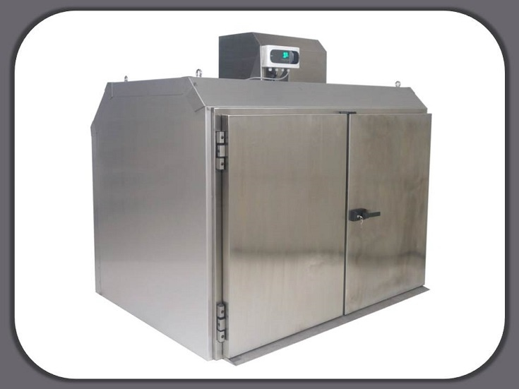 Kältetechnik/ Kühlung