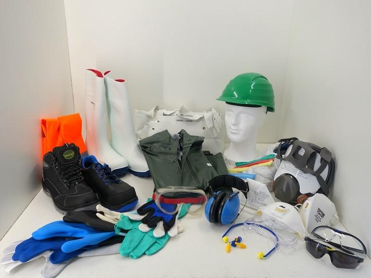 Arbeitsschutz / Hygiene