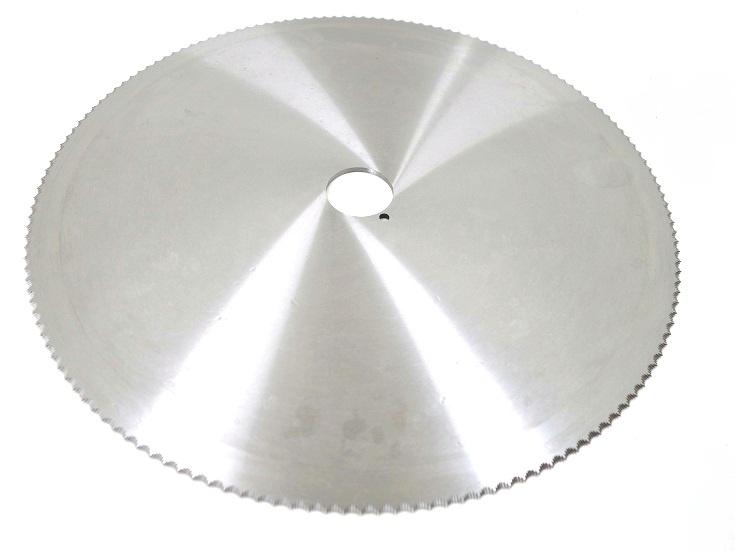 Messer / Kreismesser 300 x 32 x 2,5 mm, mikroverzahnt